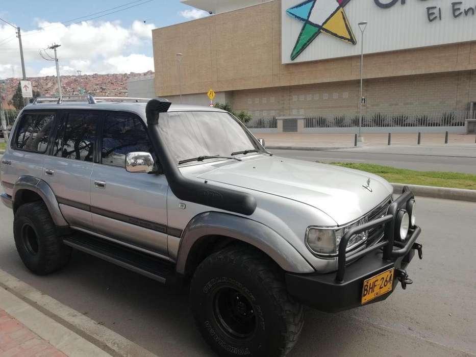 Toyota Burbuja 1997 - 300000 km