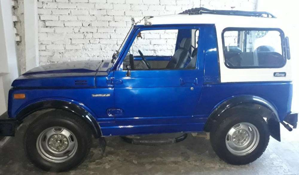 Suzuki Otros Modelos 1985 - 1 km