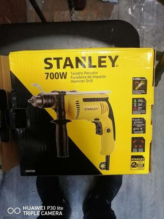 Stanley Taladro 150 Nuevo