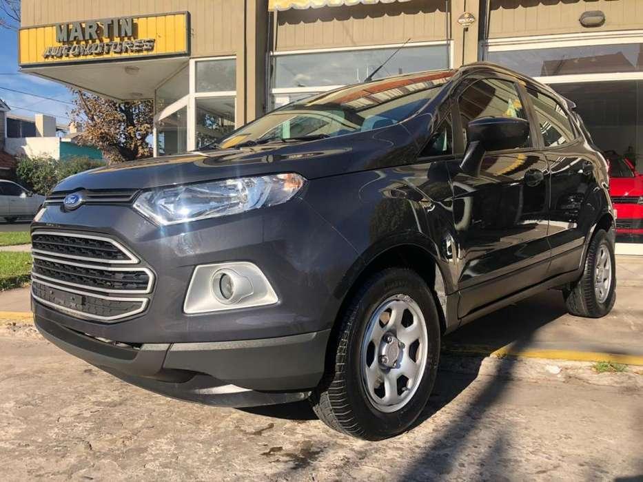 Ford Ecosport 2013 - 81000 km