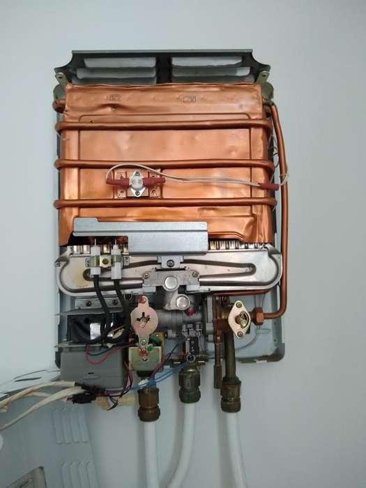 Venta Y Reparación de Calentadores a Gas