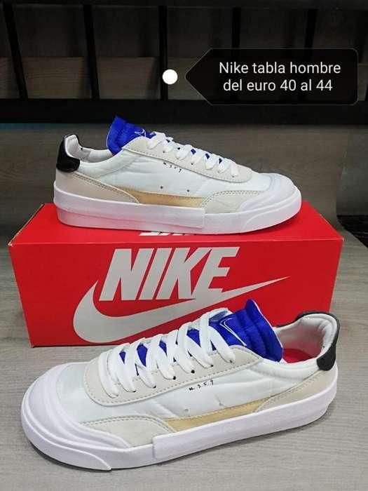 Nike Tabla para Caballero
