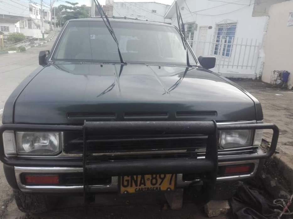 Nissan Pathfinder 1993 - 398241 km