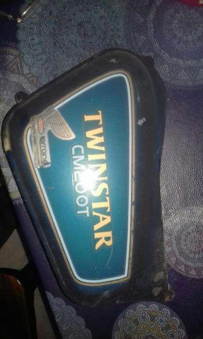 Honda Cm 200 Twnstar