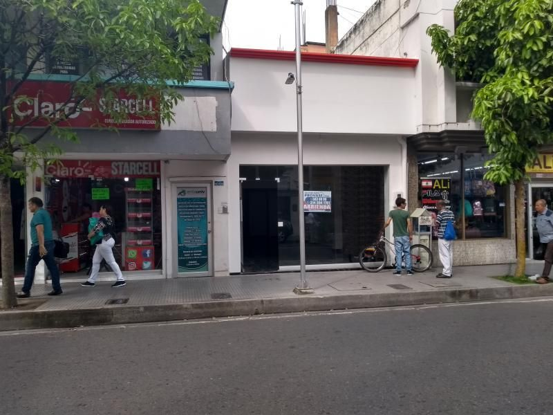 Local En Venta En Cúcuta La Playa Cod. VBPRV-100923