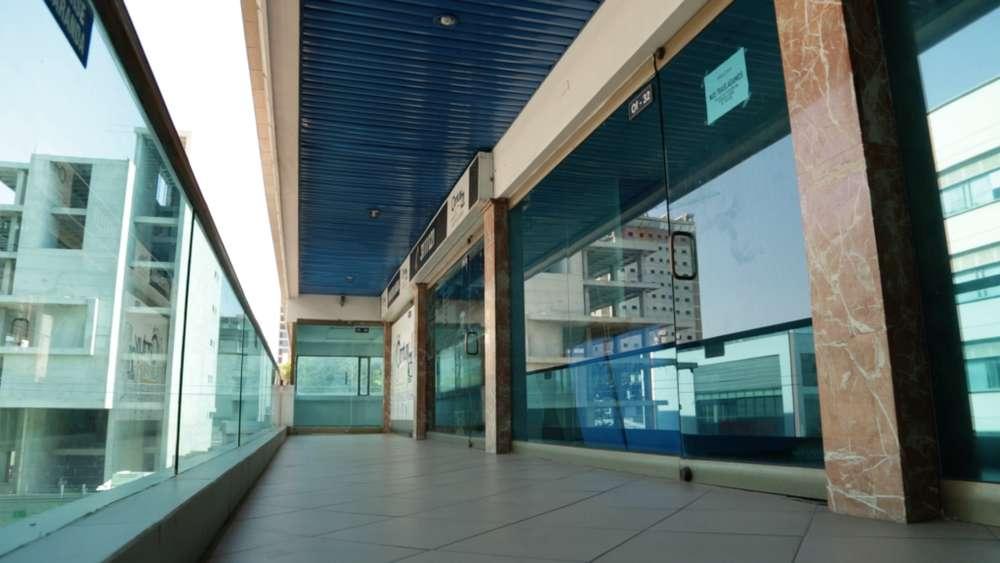 Oficina en Arriendo Alto Prado Barranquilla - wasi_341021