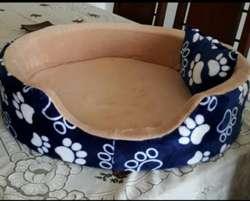 Camas Lavables para Perros Y Gatos