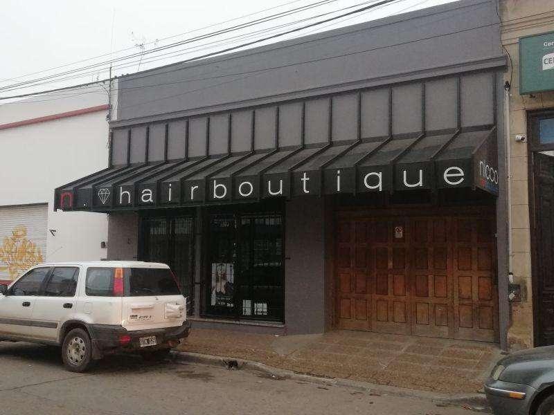 Local en Alquiler en Centro, Lujan 8200