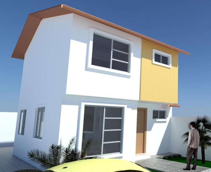Casa de venta sector vía a Samborondón, Guayaquil/ Guayas