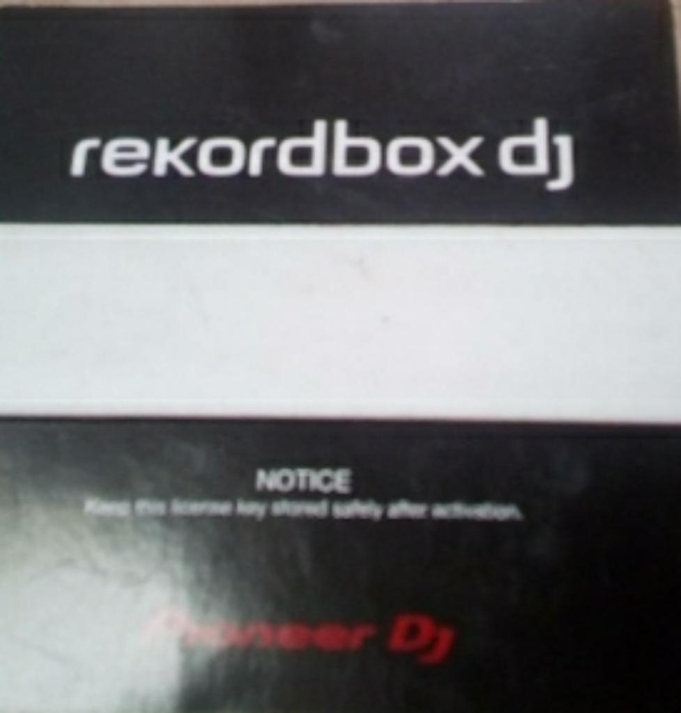 Licencia Recorbox en Venta Solo Efectivo