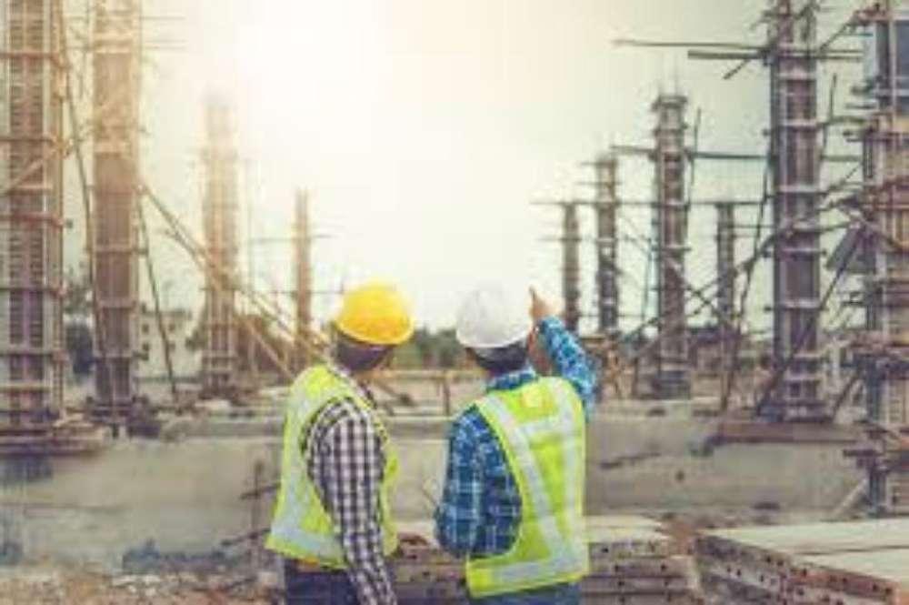 Oficiales de Construcción