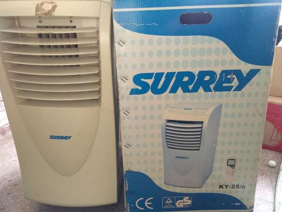 Aire Acondicionado Portatil Surrey