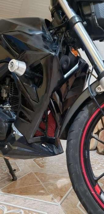 Carenaje de Moto Akt Rtx 150