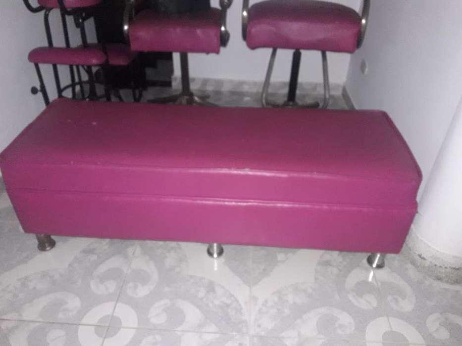 Venta de Muebles para Belleza