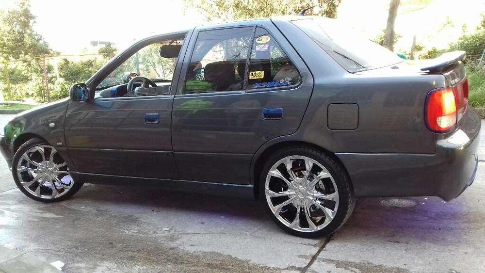 Chevrolet Swift 1994 - 1 km