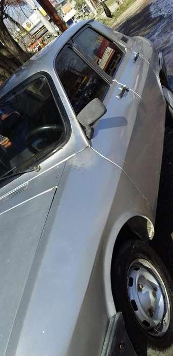 Renault R12 1991 - 1533 km