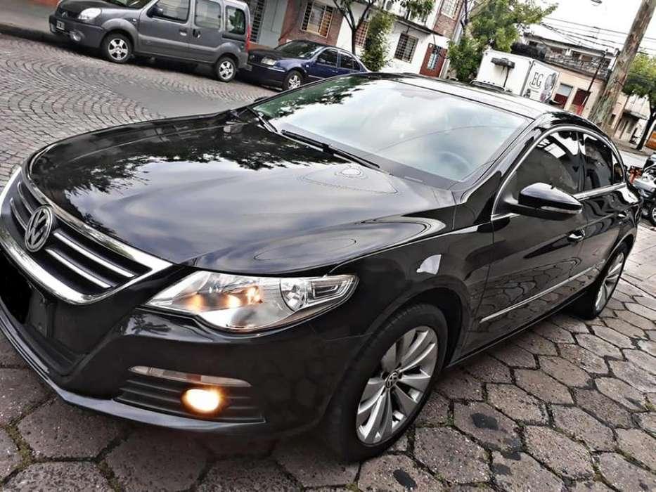 Volkswagen CC 2011 - 110000 km