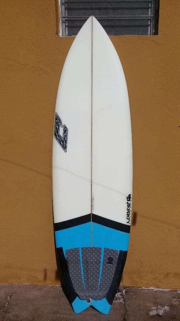 Tabla de Surf Carricart