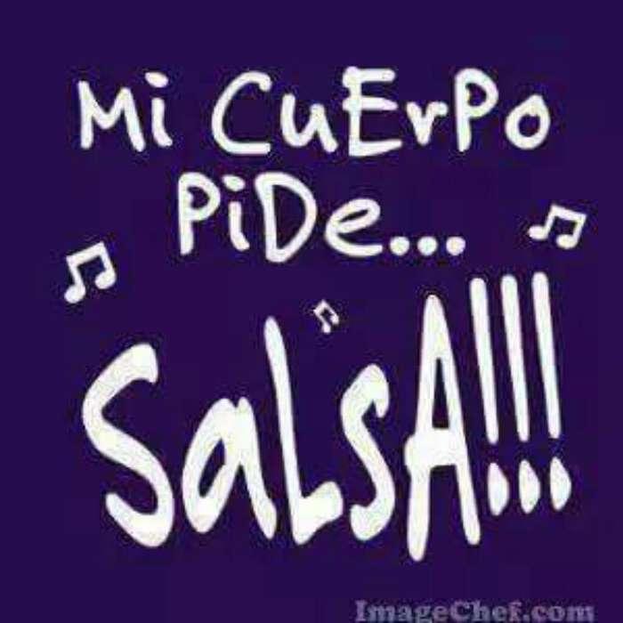 Clases de Salsa a Domicilio Lima
