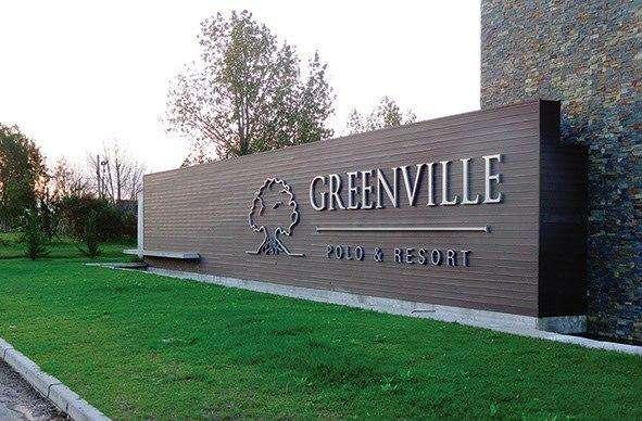 Lote en venta en Greenville Polo Resort