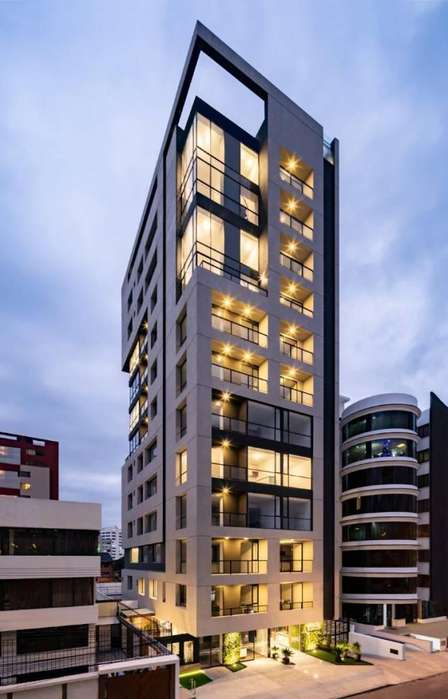 La Carolina. Lo que estabas buscando. Departamento 3 dormitorios De Venta 90,37 metros balcón