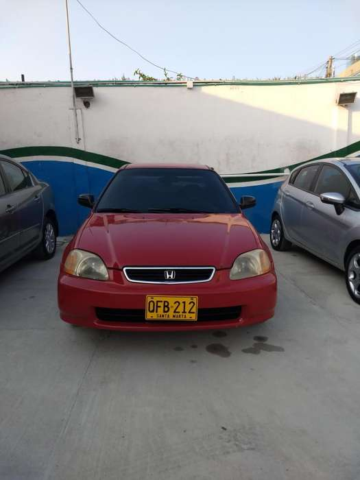 Honda Civic 1996 - 240000 km