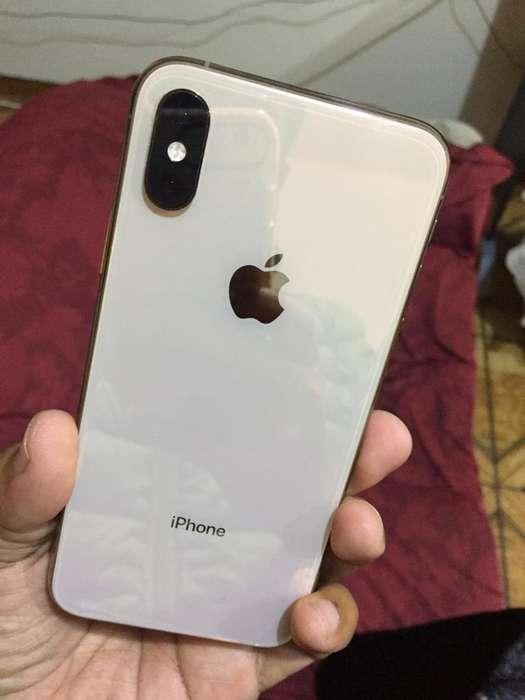 Iphone xs y Appe Wacth serie 4