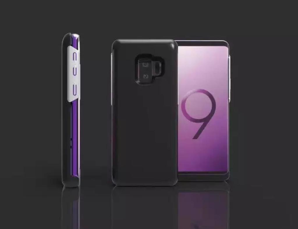 Cargador Portatil Carcasa ,para Samsung