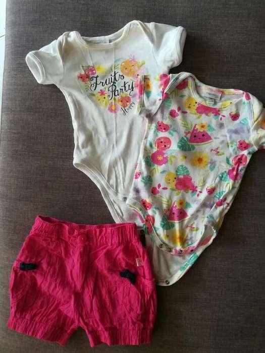 Vendo Lote de <strong>ropa</strong> de Niña