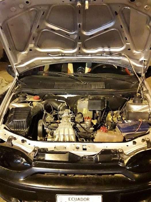 Fiat Palio 1999 - 0 km