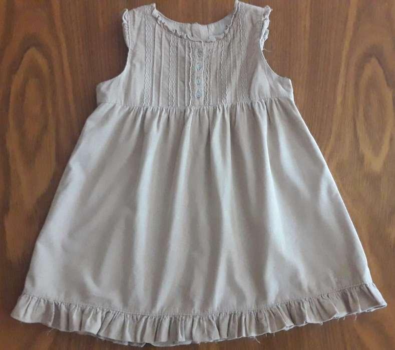 Vestido Mimo Talle 4
