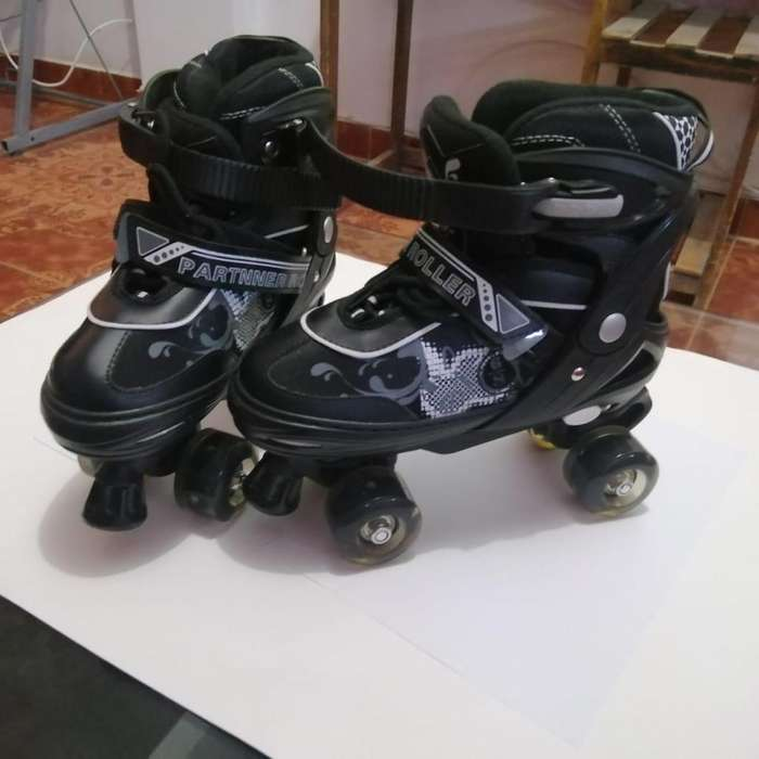 Patines Hombre y Mujer