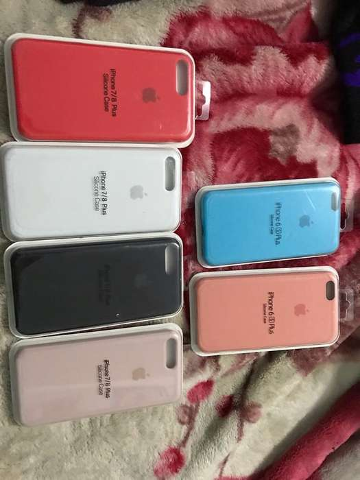 Case iPhone 30 Nuevo