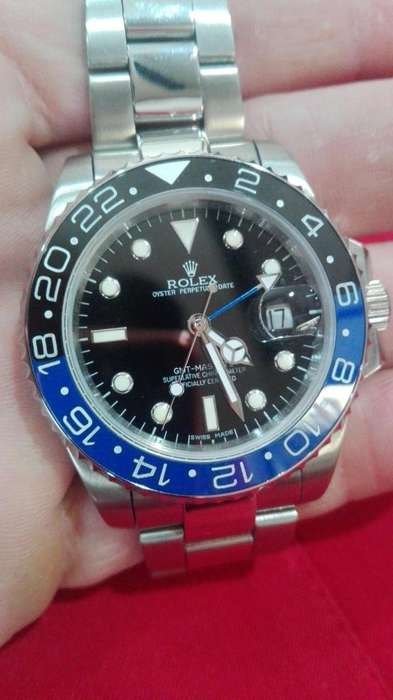 Reloj <strong>rolex</strong> Gmt Master 2