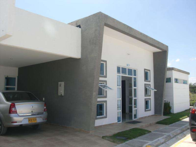 Casa Campestre En Arriendo/venta En Flandes Condominio Villa Esperanza Cod. ABBRE974