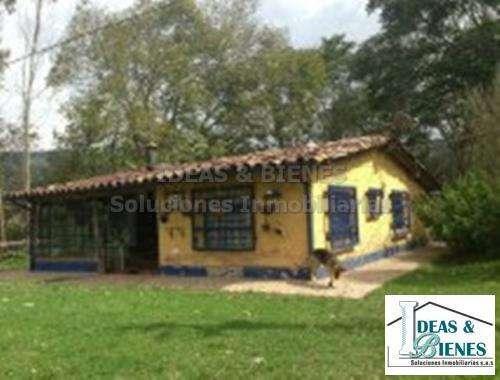 Finca Agrícola En Venta San Felix Antioquía: Código 832750