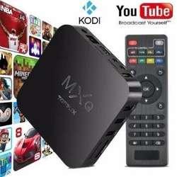 OFERTA ESPECIAL!! tvbox smar tv