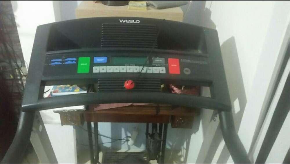 Caminadora Weslo Candace G40