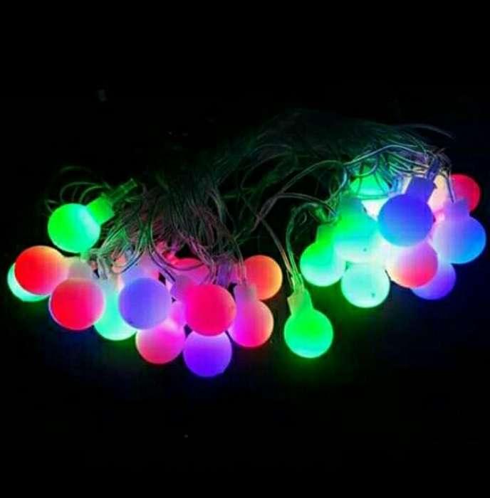 Luces Led Redondas