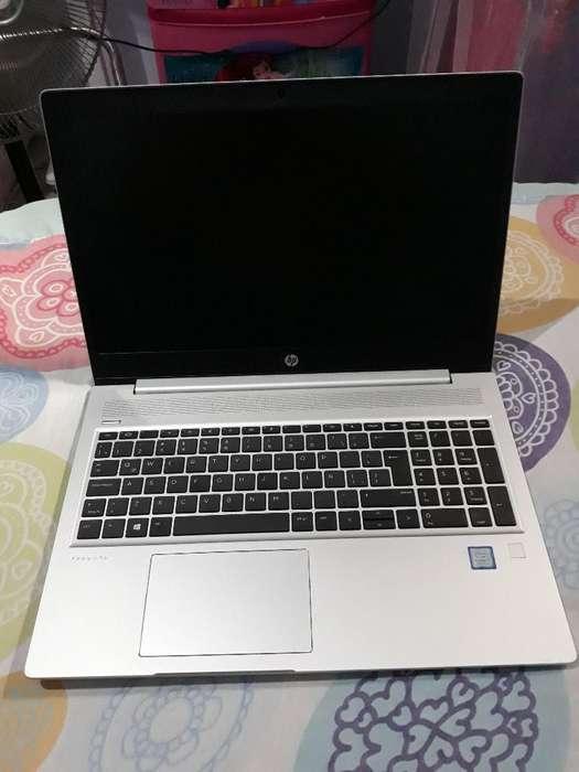 Laptop Hp Probook 450g6 I7 8va