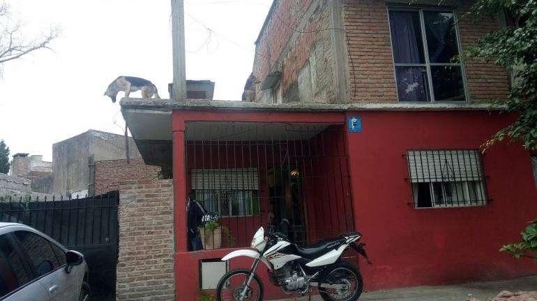 Casa ideal 2 familias Sande 743
