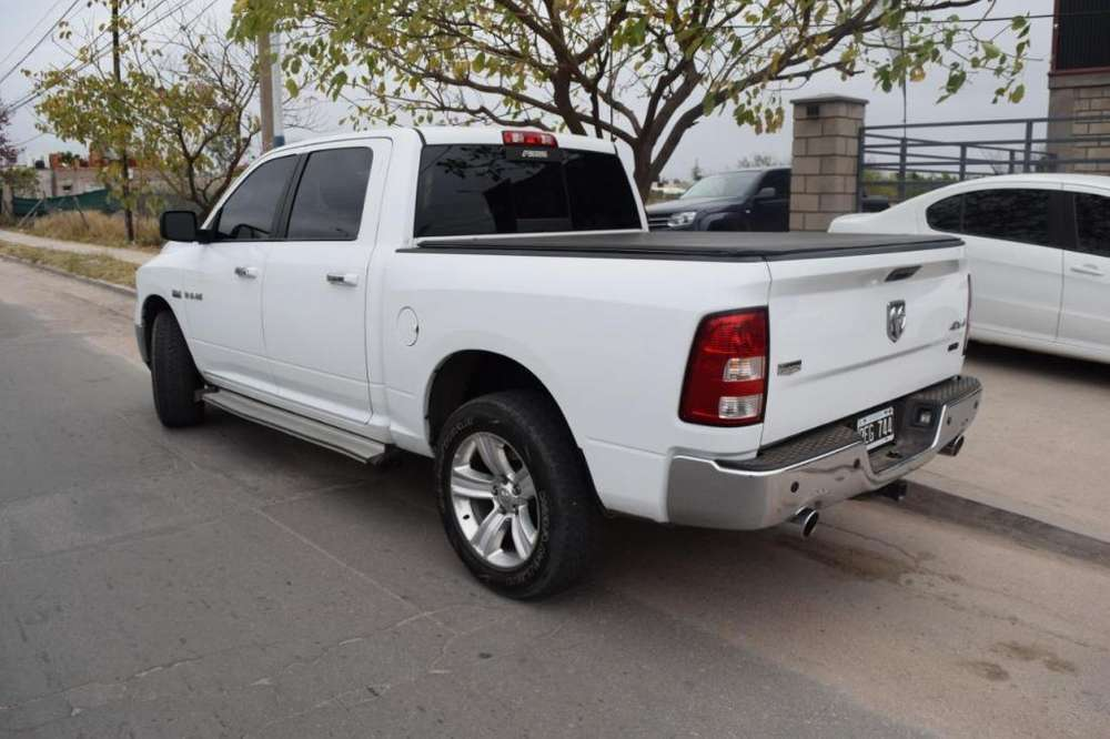 <strong>dodge</strong> Otro 2015 - 88000 km