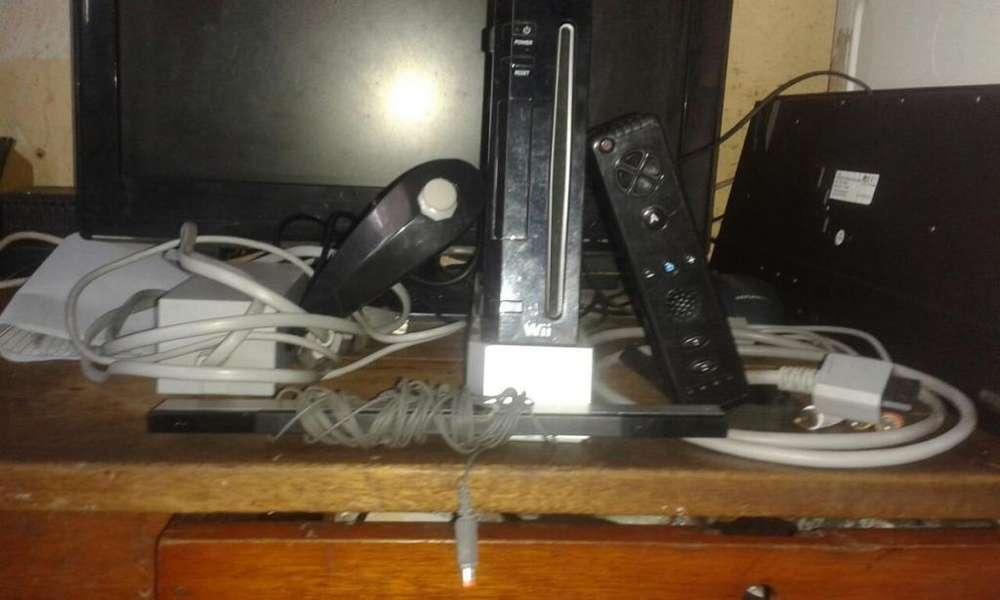 wii black sirve como gamecube Chip 10 Dvds hackeo wiis