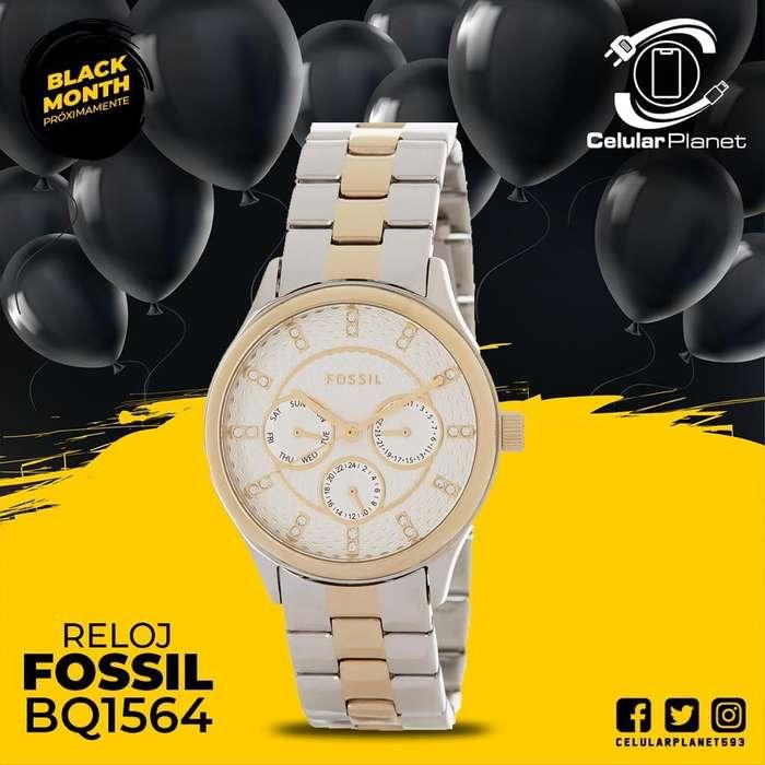 Reloj Fossil Original Dama Hombre