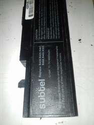 Bateria para Laptop Samsung Mas 2 Horas