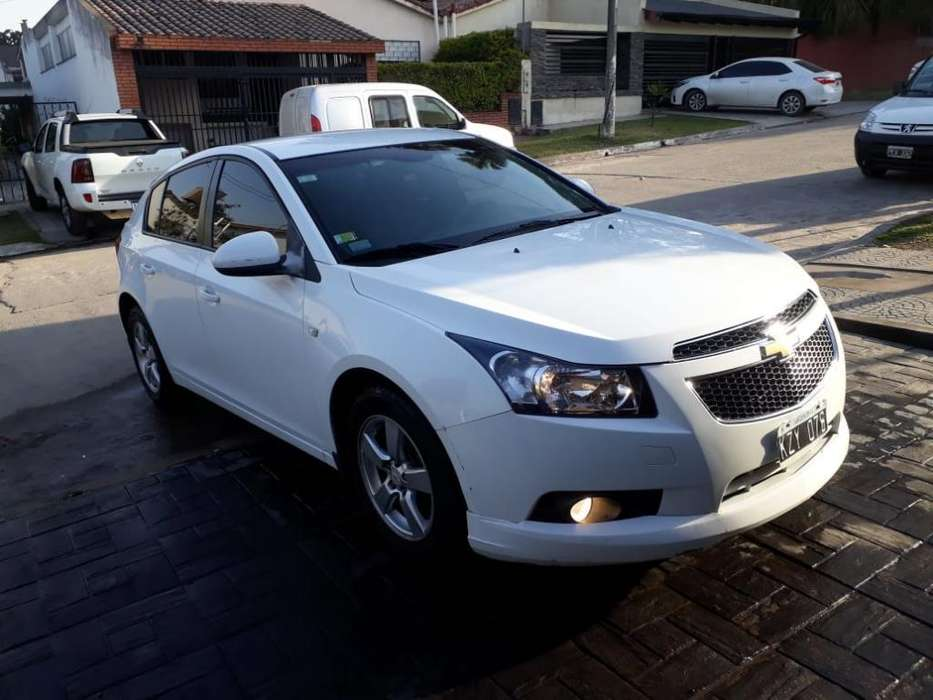 <strong>chevrolet</strong> Cruze 2012 - 66000 km