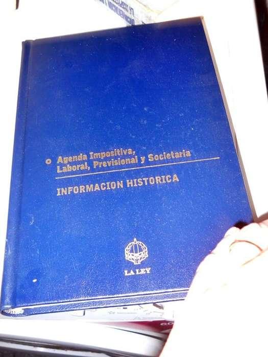 Agenda Impositiva , laboral , previsional y societaria