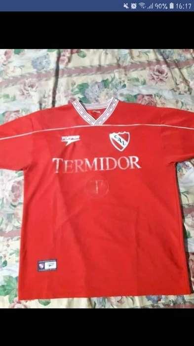 Camiseta Club Atlético Independiente