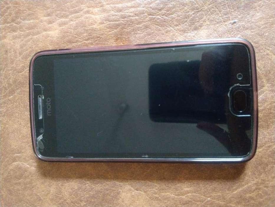 Vendo Moto G5 Usado