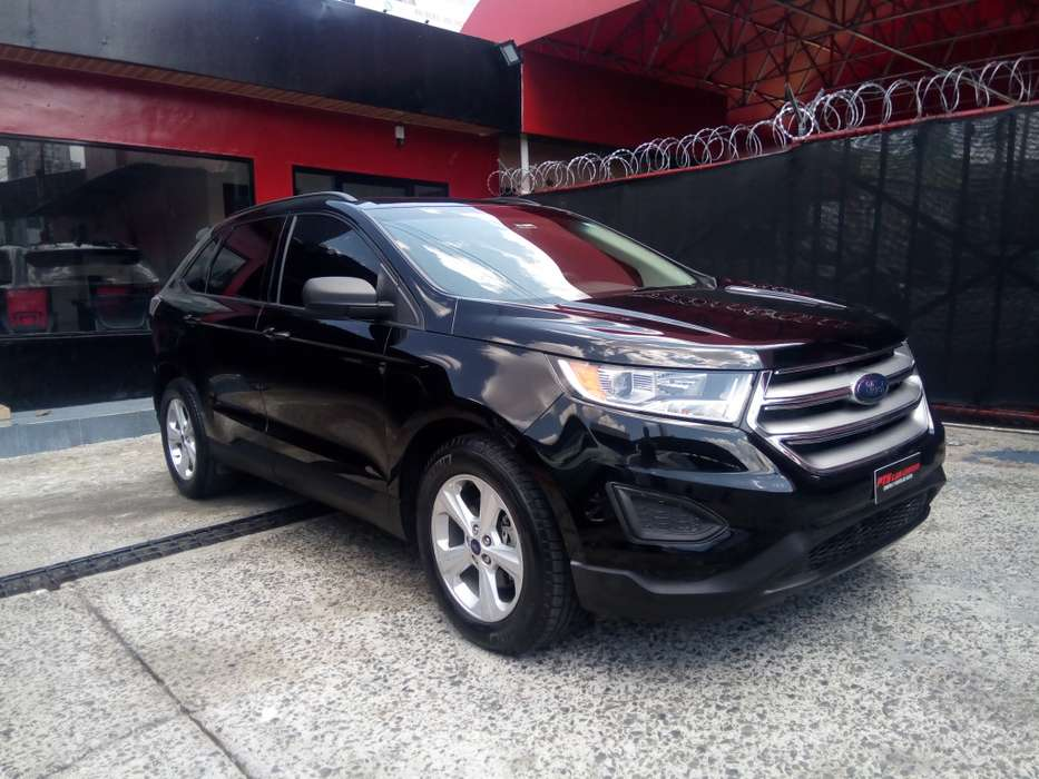 Ford Edge  2016 - 49549 km